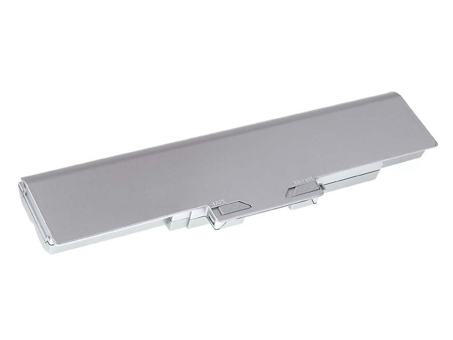 Akku zu Sony Typ VGP-BPS13A/S Silber