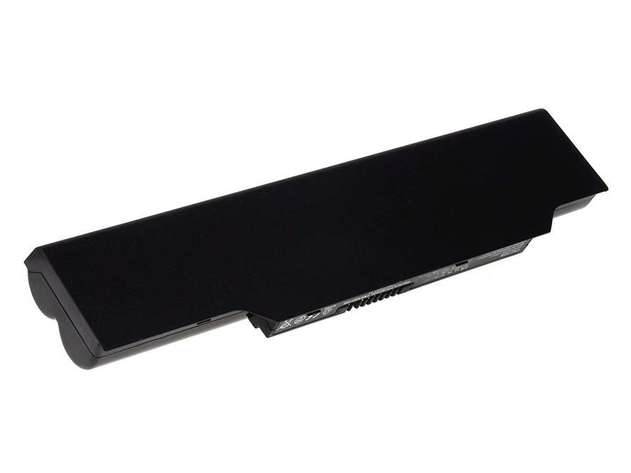 Akku zu Fujitsu-Siemens LifeBook A530