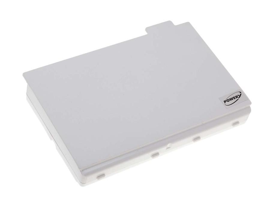 Akku zu Typ 3S4400-C1S5-07 Weiß