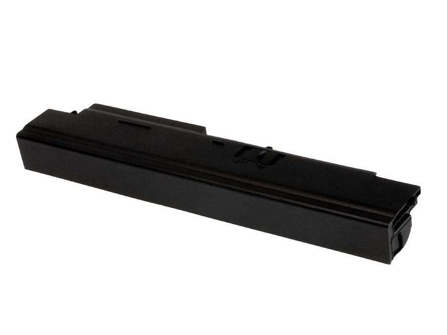 Akku zu Lenovo Thinkpad T61p Serie 2600mAh