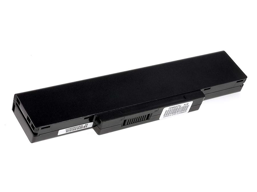 Akku zu MSI M675 Standardakku