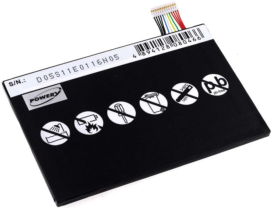 Akku zu Acer Iconia Tab A110