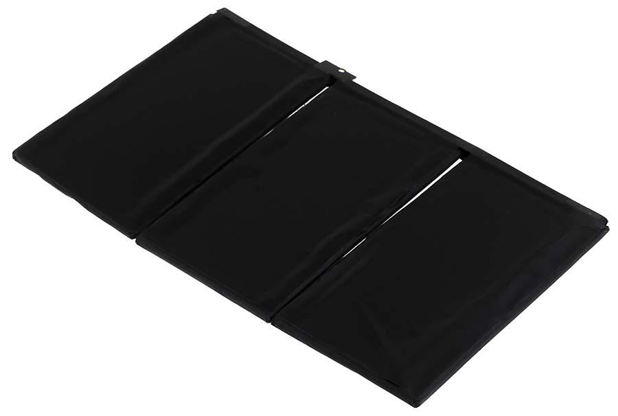 Akku zu Tablet Apple iPad 3