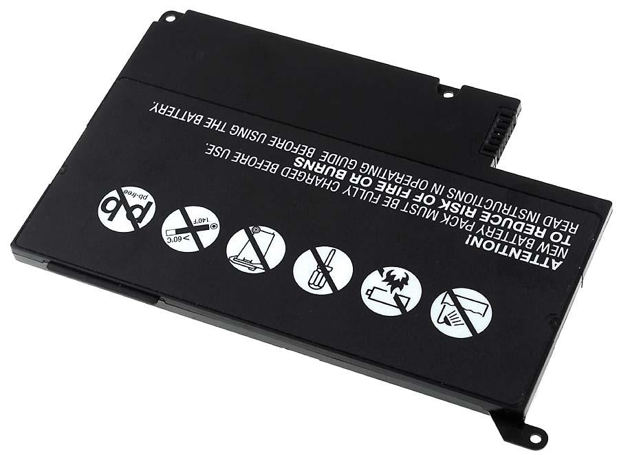 Akku zu Tablet Sony S1