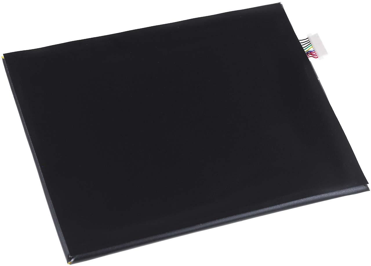 Akku zu Tablet Lenovo IdeaPad S6000
