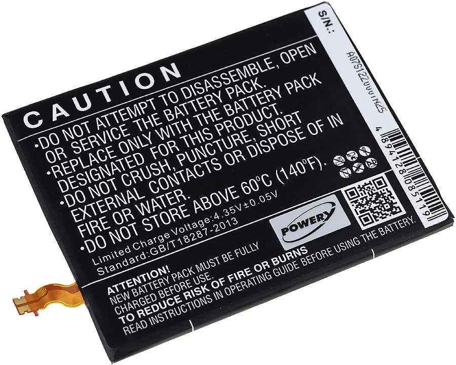 Akku zu Tablet Samsung SM-T110