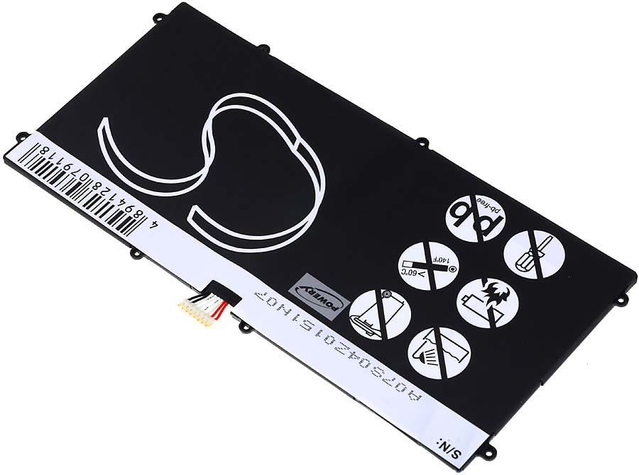 Akku zu Tablet Asus TF201-1B002A