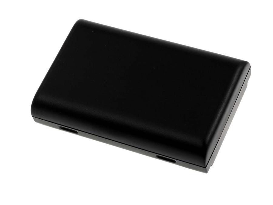 Akku zu Casio DT-X5 Serie