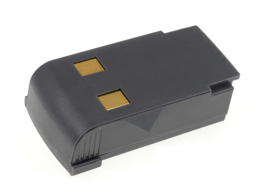 Akku zu DENSO Handscanner DS-50 NiMH