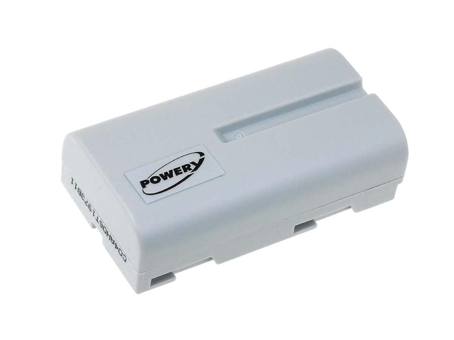 Akku zu Barcode Scanner Casio IT2000