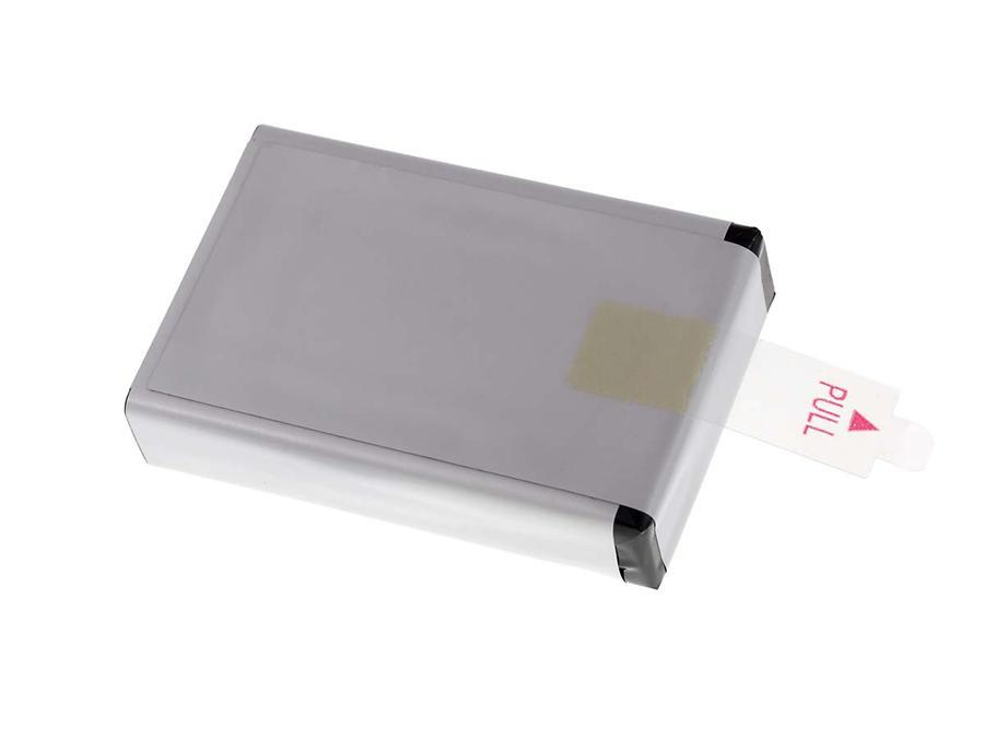 Akku zu Scanner Symbol MC1000 Serie