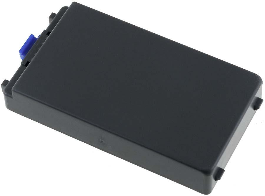 Akku zu Scanner Symbol MC3100 Serie