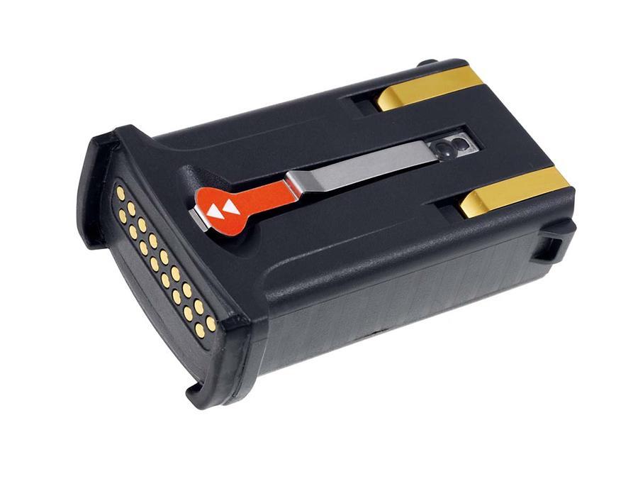 Akku zu Scanner Symbol MC9000 Serie