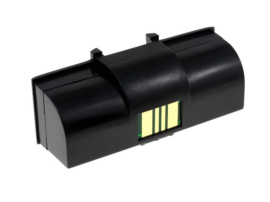 Akku zu Scanner Intermec 730 Color