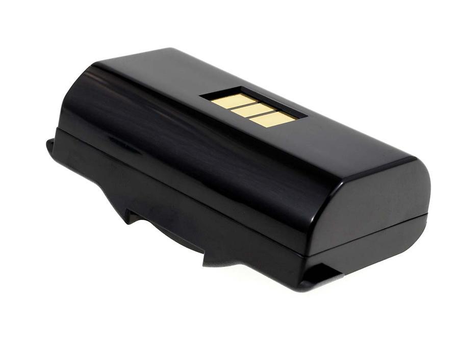 Akku zu Scanner Intermec Typ 318-013-002
