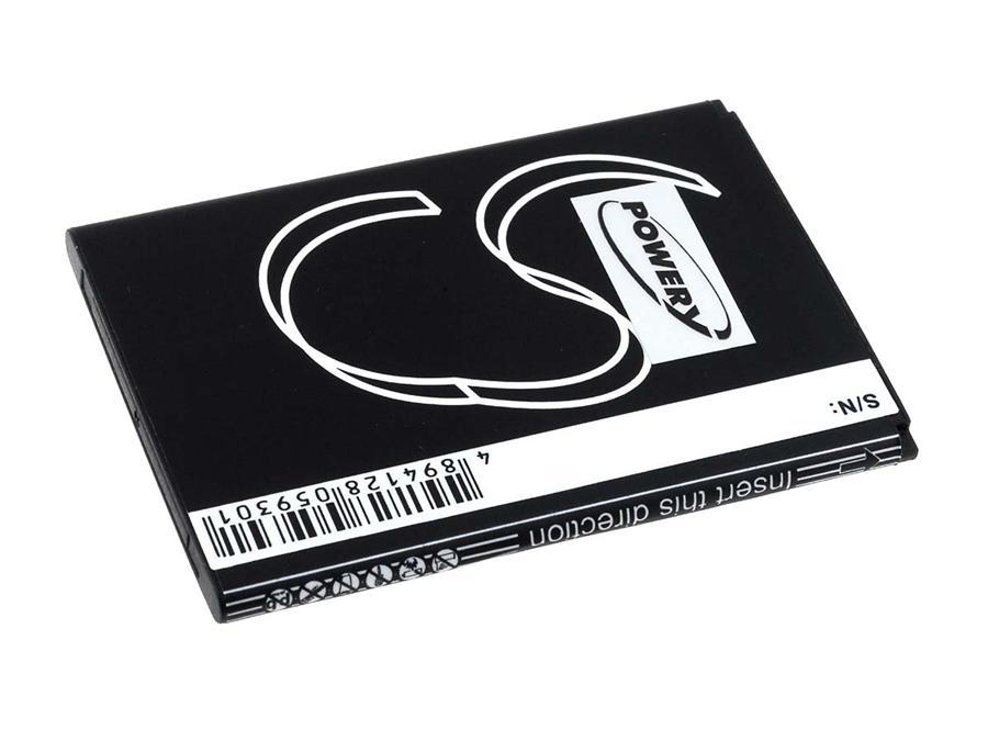 Akku zu Sony Ericsson Typ BA600