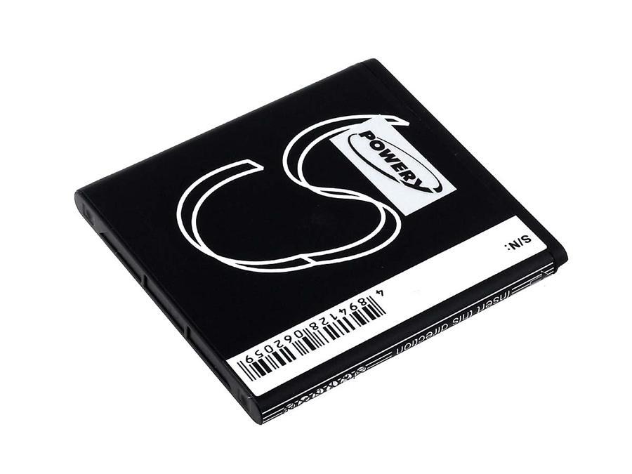 Akku zu Sony Ericsson LT26i