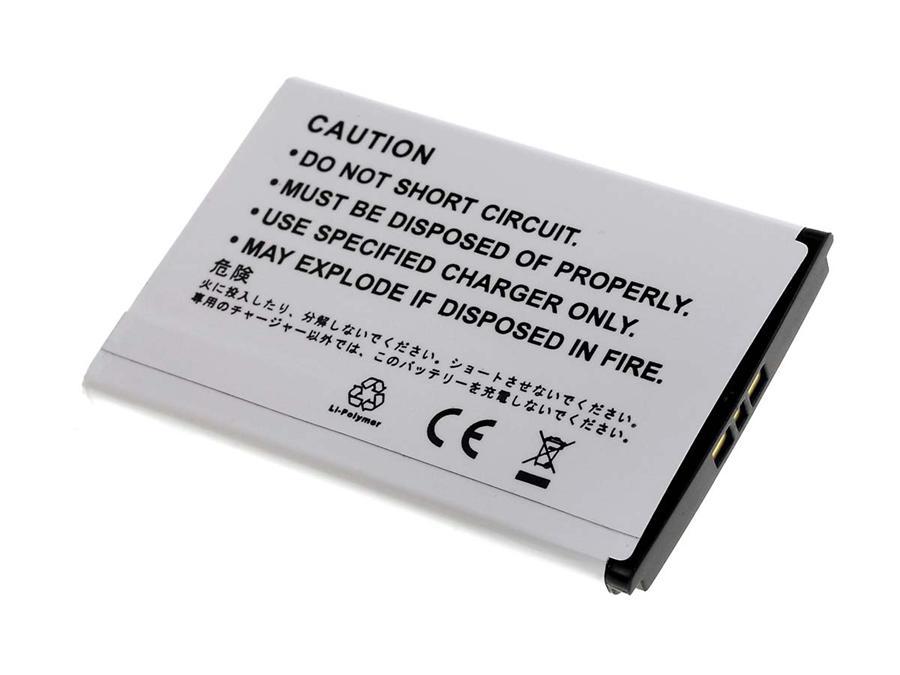 Akku zu Sony-Ericsson Xperia X10