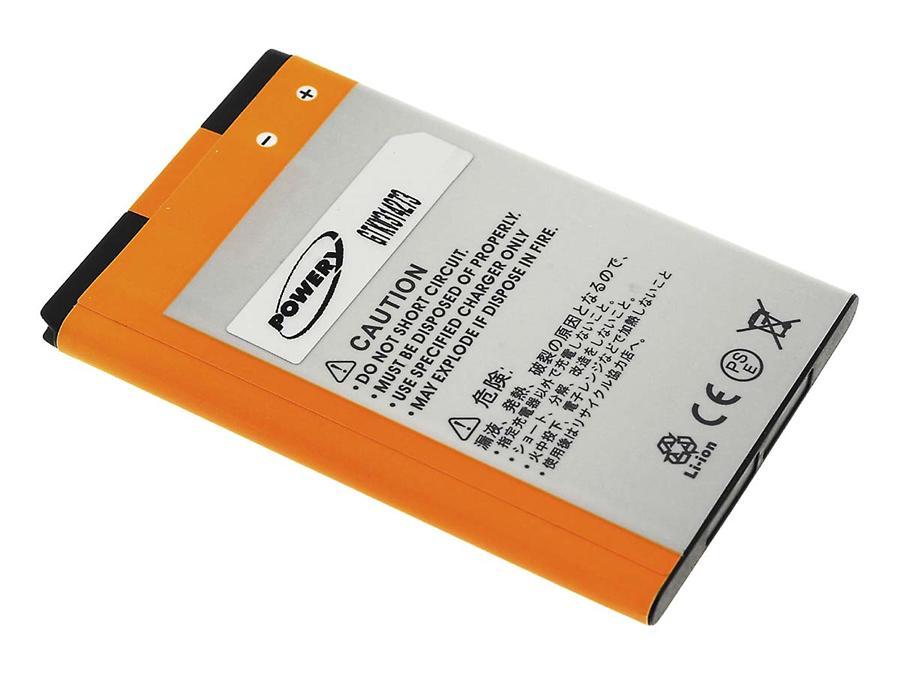 Akku zu HTC Typ 35H00140-00M 1450mAh