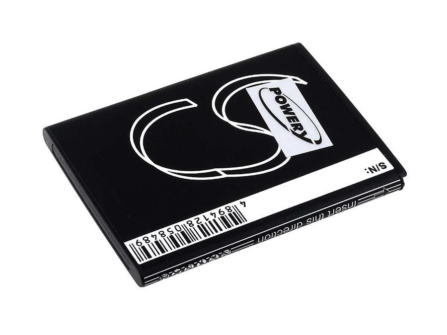 Akku zu Samsung GT-S7500