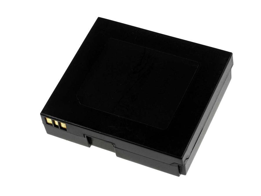 Akku zu HTC Typ 35H00120-01M 2700mAh