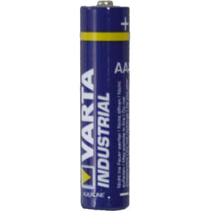 Batterie Varta 4003 Industrial Microzelle lose