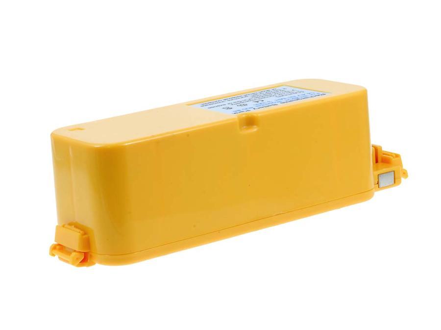 Akku kompatibel mit Staubsauger iRobot Roomba 4905