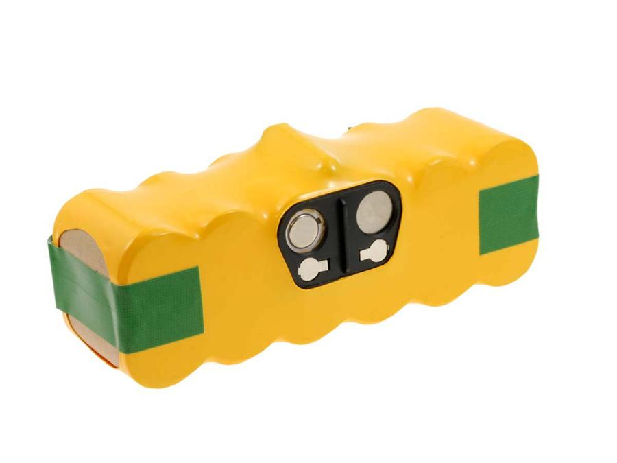 Akku kompatibel mit Staubsauger iRobot Roomba 580