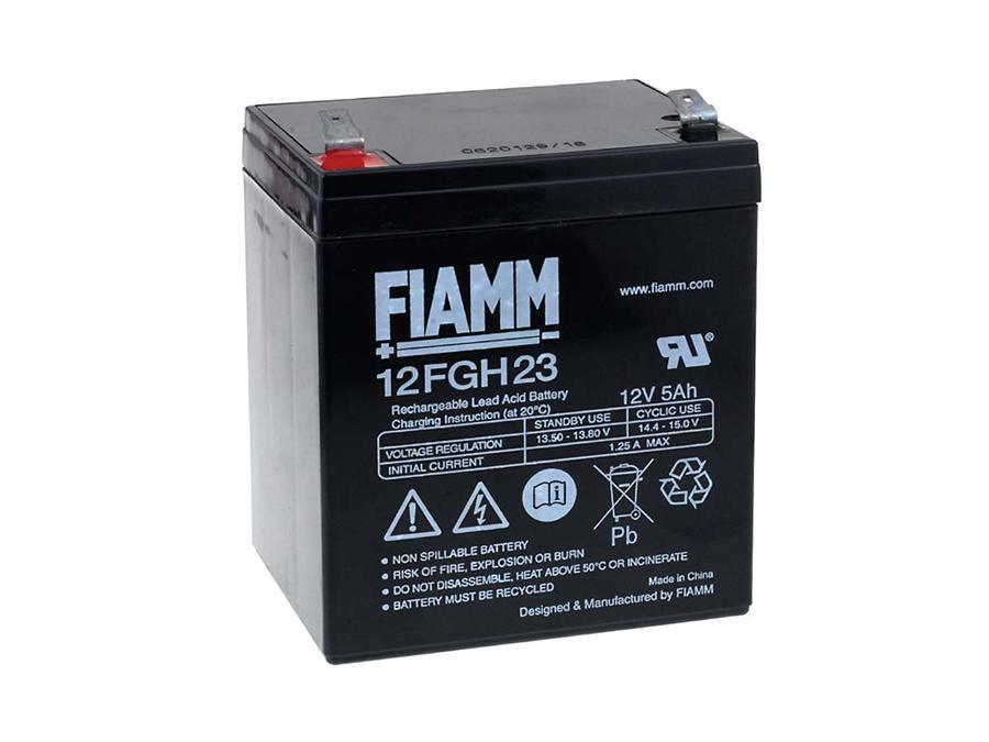 FIAMM Bleiakku 12FGH23 (hochstromfest)
