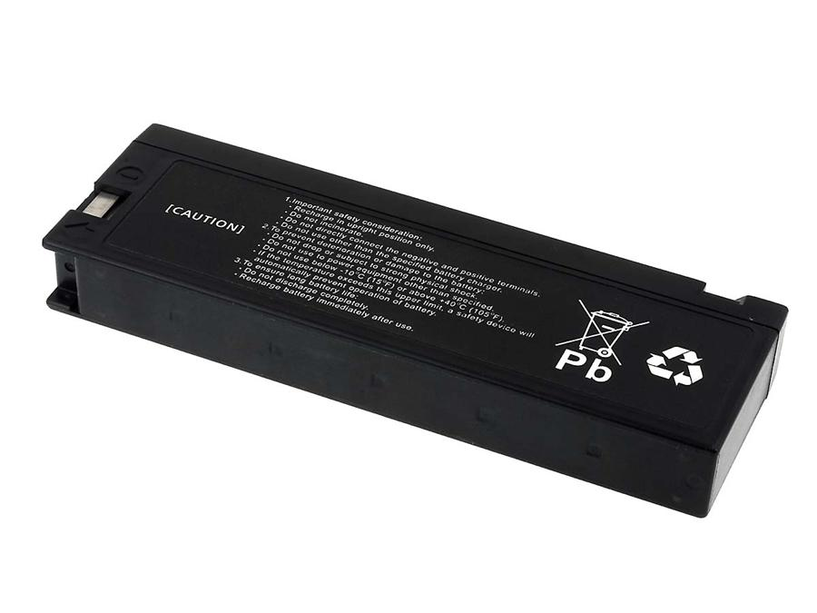 Akku zu Panasonic Typ LC-SA122R3AU