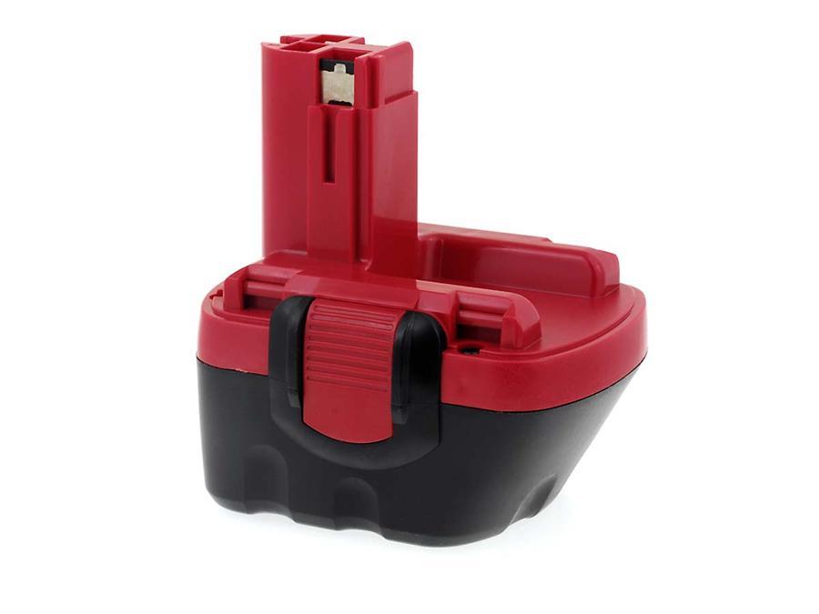 Akku zu Bosch Typ 2607335416 NiMH O-Pack 1500mAh