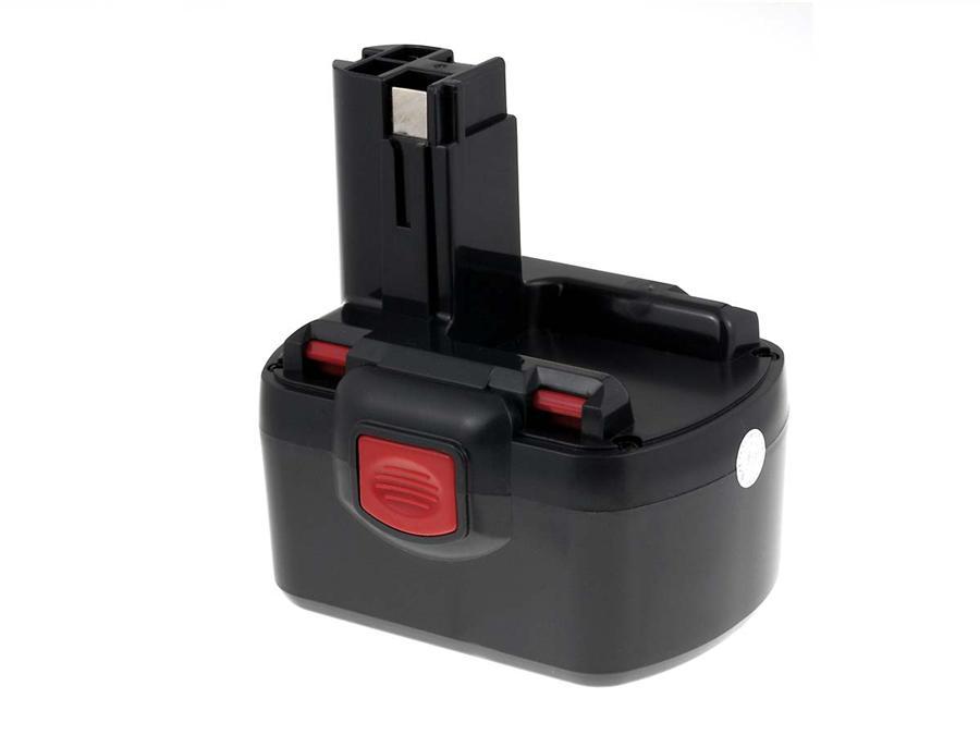 Standardakku zu Bosch Bohrschrauber PSR 1200 NiMH O-Pack