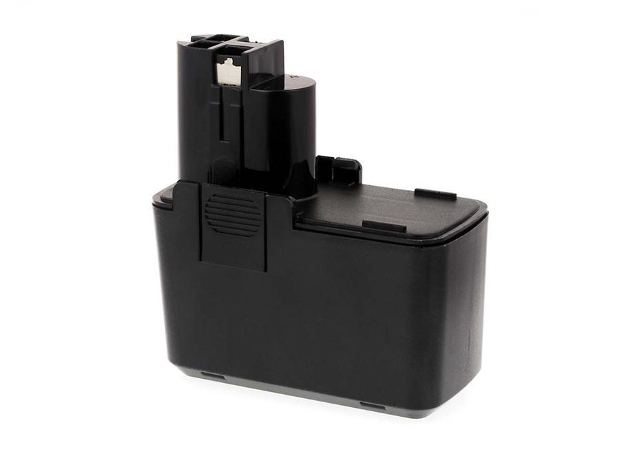 Akku zu Bosch Bohrmaschine GBM 12VES-2 NiMH
