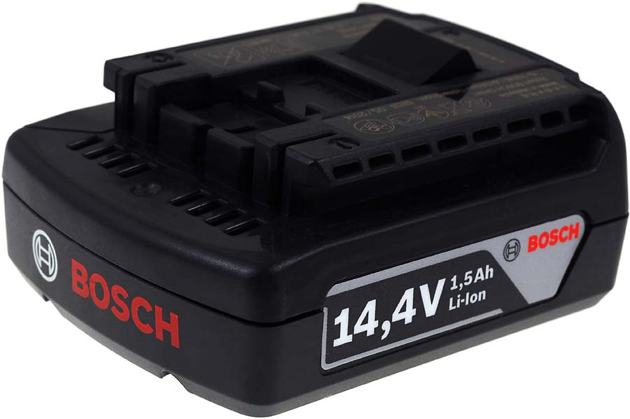 Bosch Akku für Orgapack Umreifungsgerät OR-T 250 1500mAh Original
