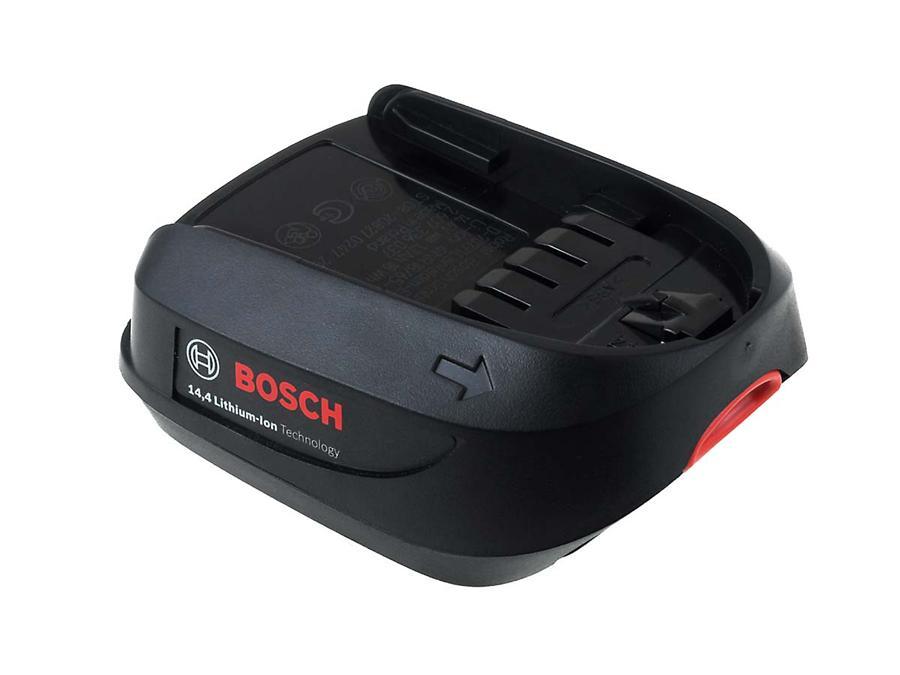 Akku zu Bosch Bohrschrauber PSR 14.4 LI Original 1300mAh