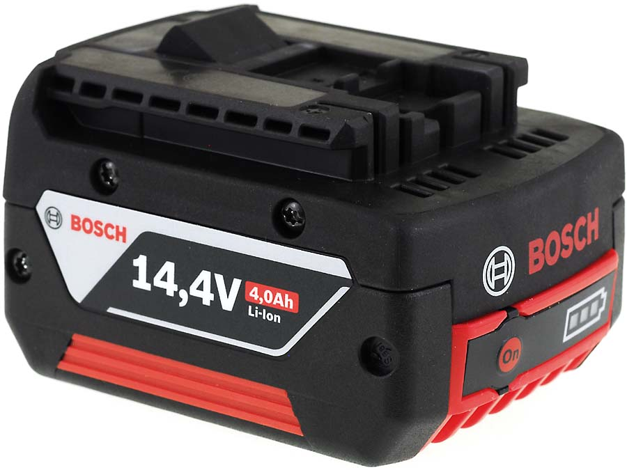 Bosch Akku für Orgapack Umreifungsgerät OR-T 250 4000mAh Original