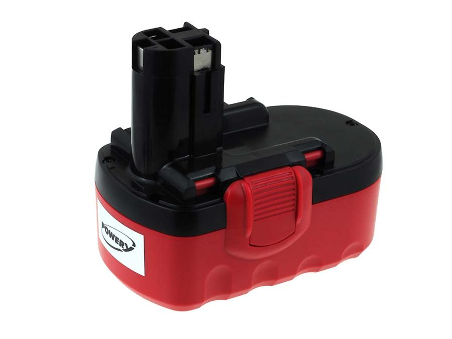 Akku für Bosch Stichsäge GST 18V NiCd O-Pack 2000mAh