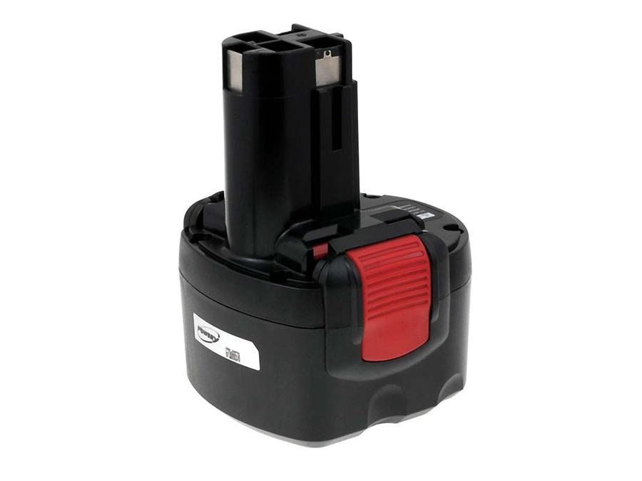 Akku für Bosch Akkuschrauber Exact 459 NiCd O-Pack JapanZellen