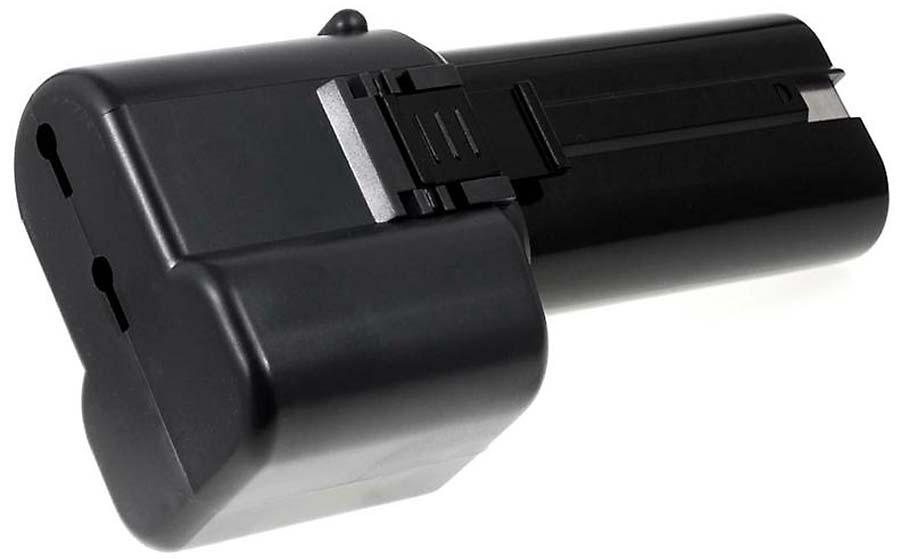 Akku zu AEG Typ P9.6 (zweite Generation)