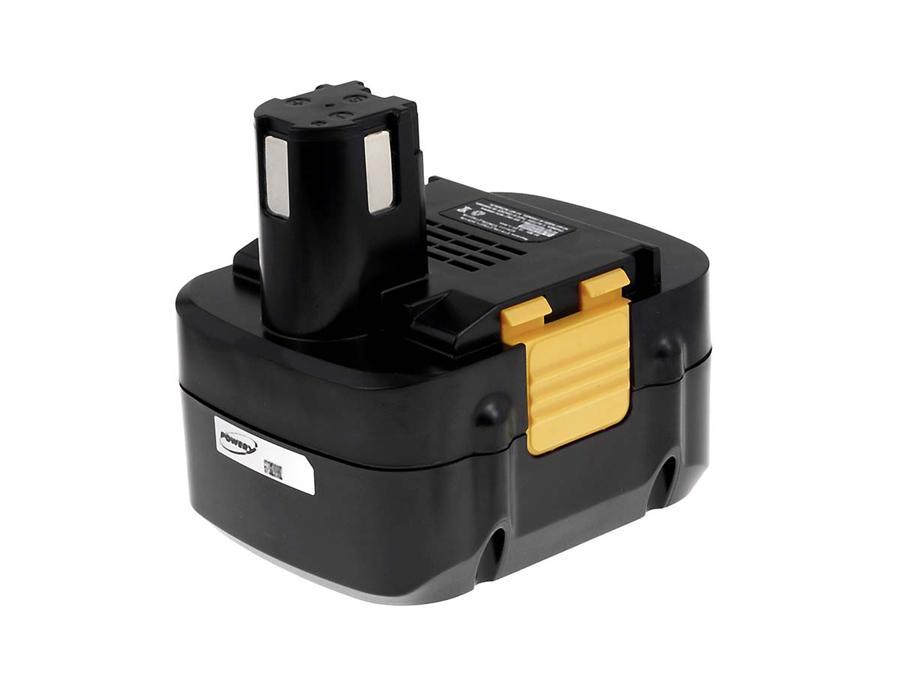 Akku zu Werkzeug Panasonic EY6432GQKW 15,6V 3000mAh