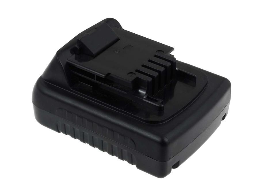 Akku zu Werkzeug Black & Decker Typ BL1314