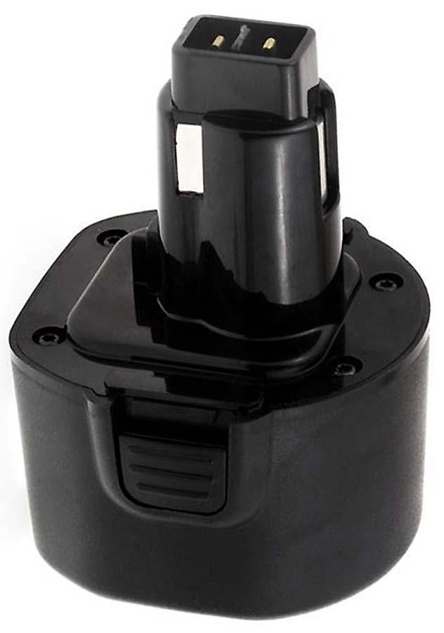 Akku zu Black & Decker Typ  A9251 3000mAh NiMH